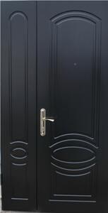 Двери металлические авт. краска 3мм